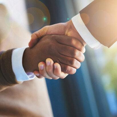 CLA Handshake